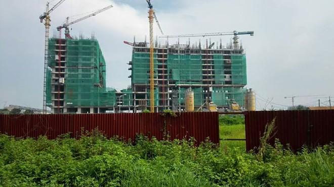 """""""Cơn bão"""" Gemek Tower ở thị trường bất động sản phía Tây Hà Nội"""