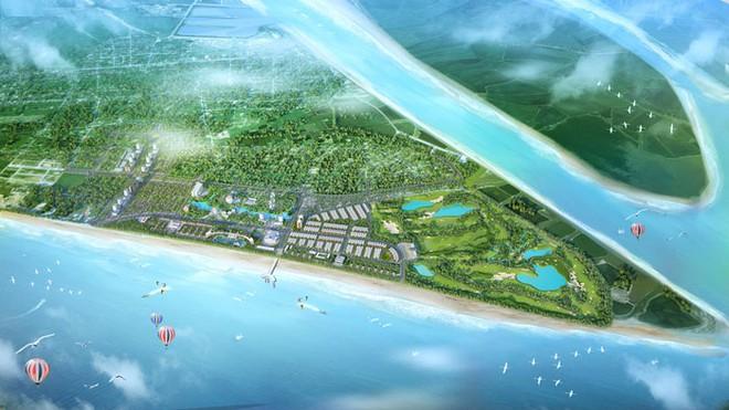 FLC Group khánh thành toàn bộ Quần thể du lịch nghỉ dưỡng bậc nhất Việt Nam