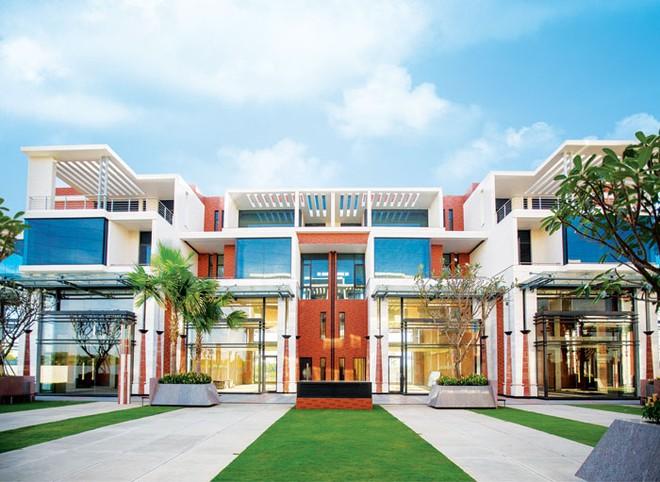 Bất động sản Nam Sài Gòn: Hấp dẫn nhà đầu tư Hà Nội