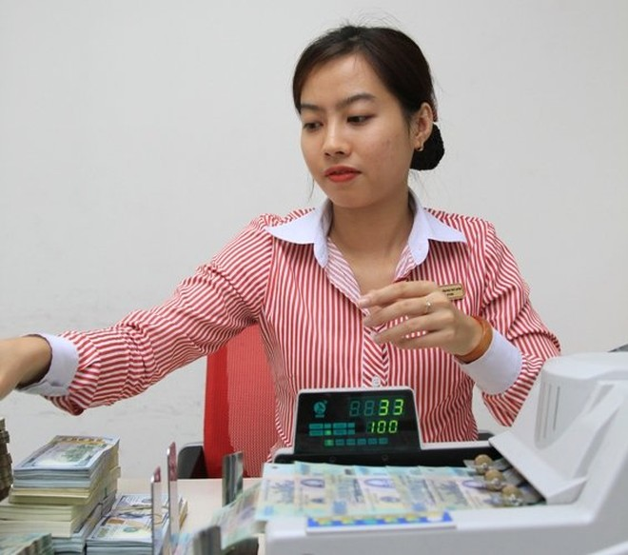 Thống đốc Nguyễn Văn Bình: Dự trữ ngoại hối 37 tỷ USD và 10 tấn vàng