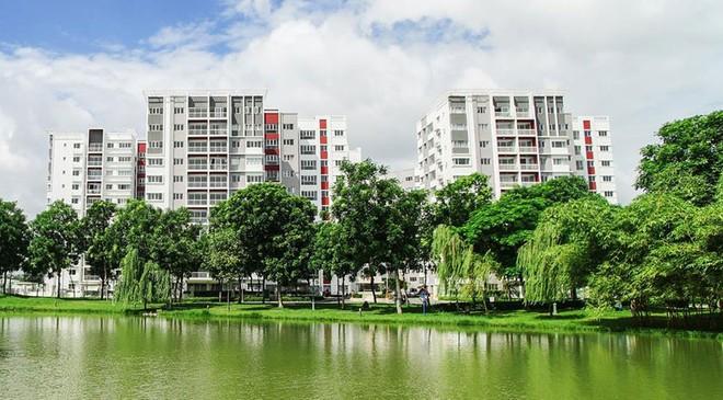 Du lịch Singapore cùng Celadon City