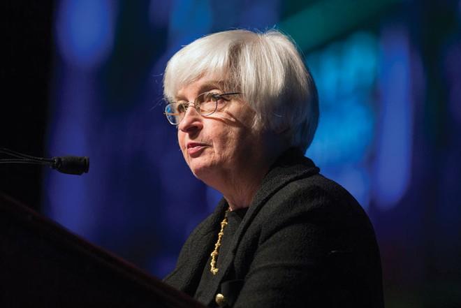 Fed đối mặt với thời điểm thử thách