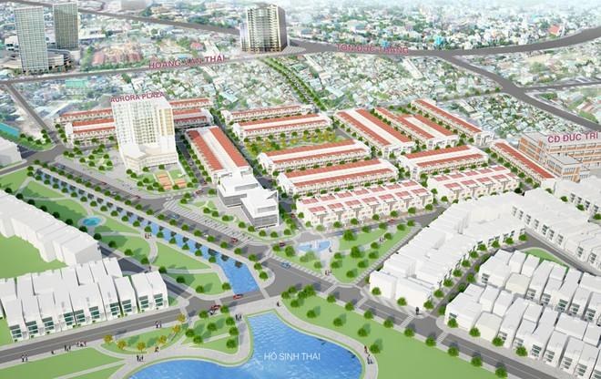 Sắp mở bán 250 nền đất nội thành Đà Nẵng