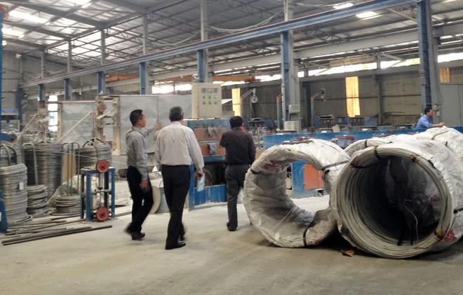 ITQ: Năm 2016, doanh thu mảng xốp nhựa dự kiến đạt 80 tỷ đồng