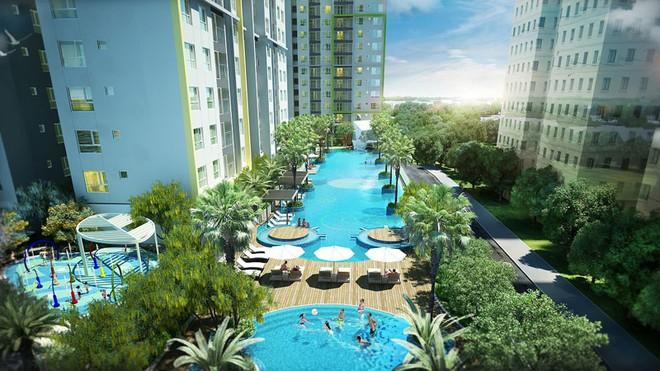 Nhiều ưu đãi khi đặt mua căn hộ Toà S3-Seasons Avenue