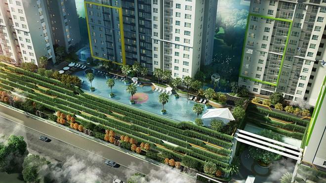 Ngày 6/12, mở bán chính thức Tòa S3, Dự án Seasons Avenue