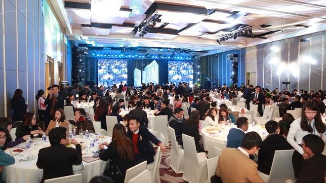 750 khách hàng tham dự lễ ra mắt Dự án GoldSeason
