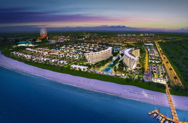 Phú Quốc: Thị trường đột phá của bất động sản nghỉ dưỡng 2016