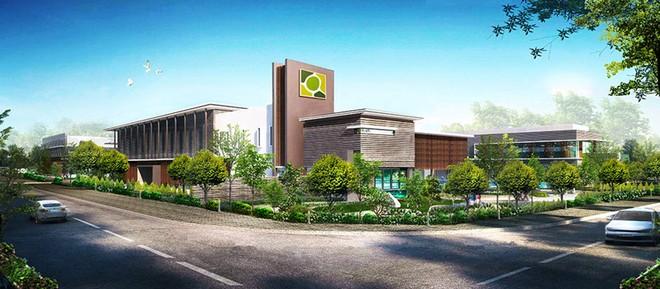 Celadon City tung chính sách hấp dẫn trong đợt mở bán mới