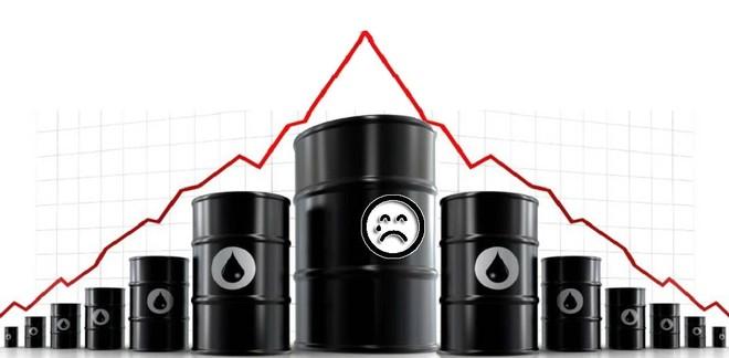Chìm nổi cùng giá dầu