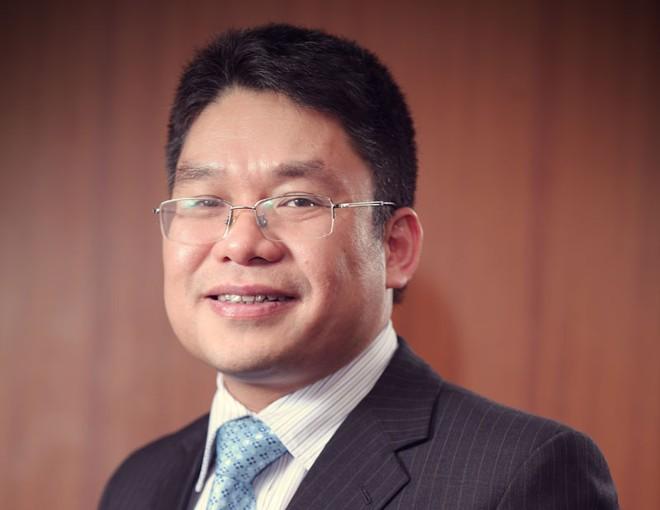 Phó Chủ tịch UBCK Nguyễn Thành Long chính thức làm Chủ tịch HĐQT HNX
