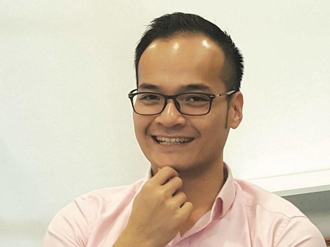 Chàng trai 8x đất cảng Đỗ Sơn Dương: Bỏ lương khủng để khởi nghiệp