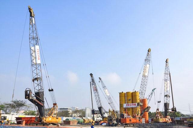 FCN trúng thầu 4 dự án lớn, tổng giá trị 170 tỷ đồng