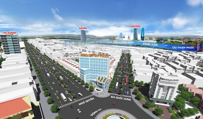Bất động sản Đà Nẵng, cơ hội từ các thương vụ M&A