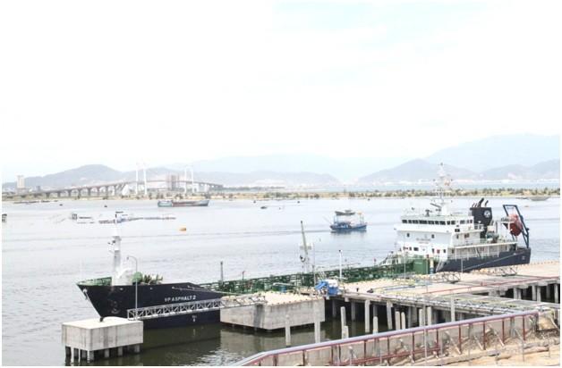 Cảng Thọ Quang, Đà Nẵng: Dự án hạ tầng hàng hải đầu tiên đầu tư theo hình thức PPP