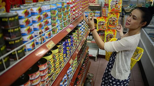 Thực phẩm và đồ uống châu Âu: Nối gót vào Việt Nam