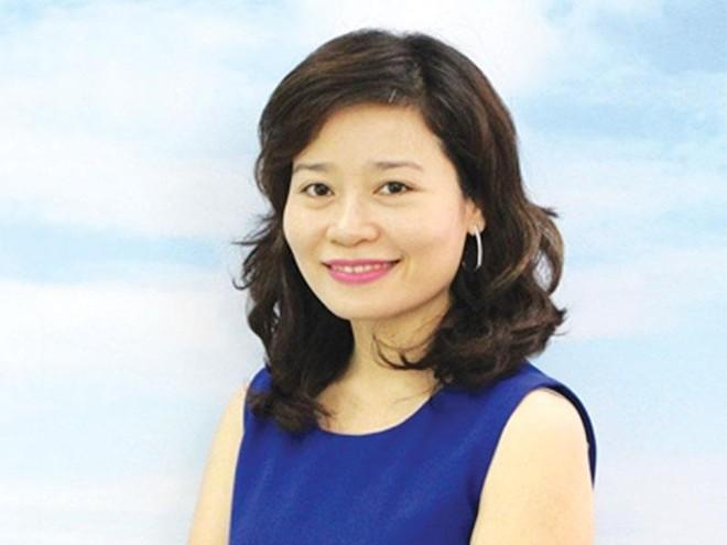 Bà Dương Thị Chi Mai, CEO Công ty TNHH ELI: Chọn con đường ít dấu chân
