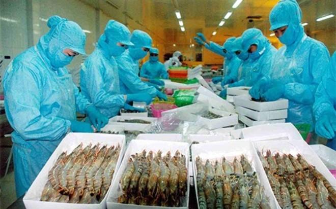 Vasep kiến nghị hoàn thuế trước, kiểm tra sau với thủy sản nhập khẩu