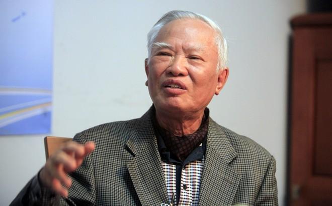 """Nguyên Phó thủ tướng Vũ Khoan và """"7 chữ T"""" để khởi nghiệp thành công"""