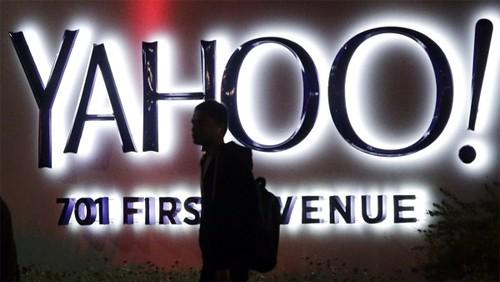 Yahoo trước thời khắc lụi tàn