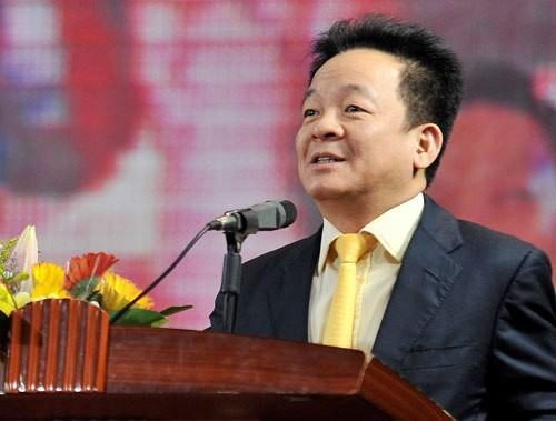 """Bầu Hiển: Tài trợ cho SHB Đà Nẵng mang về """"tiền tươi thóc thật"""""""
