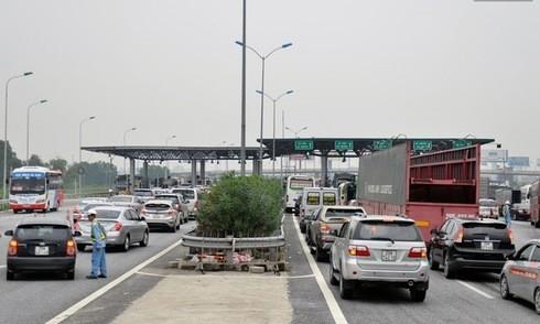 Bộ Tài chính bác đề xuất tăng phí cao tốc Cầu Giẽ - Ninh Bình