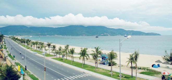 Biển Đà Nẵng được xác định an toàn