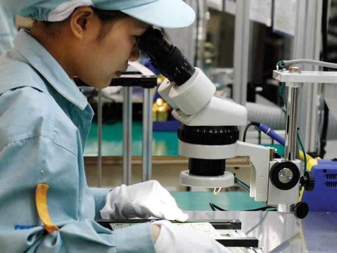 FDI và chuyện phát triển bền vững