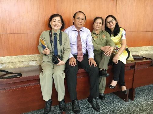 """""""Sài Gòn 41 năm"""": Cảm nhận của người từng là chủ tịch ở tuổi 25"""