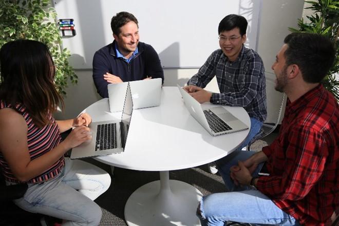 Startup Việt chia sẻ bí quyết giúp gọi vốn thành công tại thung lũng Silicon