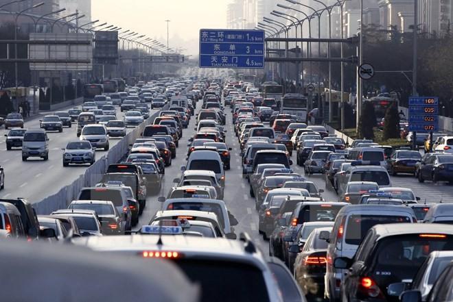 Nghị viên châu Âu bác bỏ việc trao quy chế nền kinh tế thị trường cho Trung Quốc