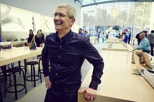 Apple có thể kiếm tỷ USD từ xe hơi mà không cần làm ôtô