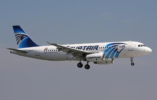 Cổ phiếu Airbus mất giá vì máy bay rơi