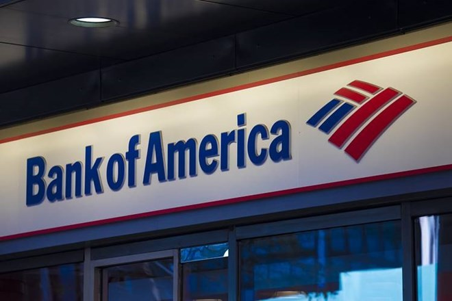 """Bank of America """"vô can"""" trước cáo buộc gian dối tín dụng"""