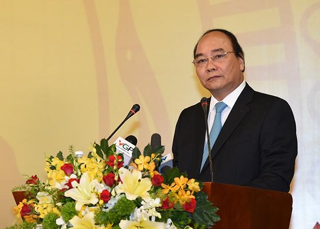 Thủ tướng Nguyễn Xuân Phúc lên đường thăm Nhật Bản