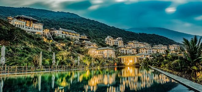 CNN vinh danh Khu nghỉ dưỡng InterContinental Đà Nẵng sang trọng nhất thế giới