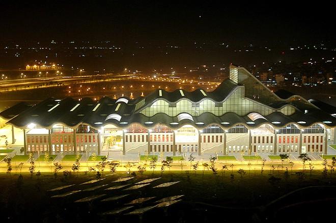 Trung tâm Hội nghị Quốc gia tiếp tục là đơn vị sự nghiệp công lập hạng đặc biệt