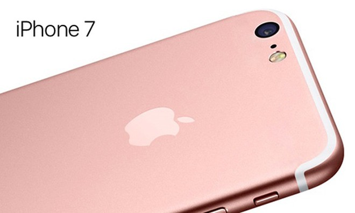 iPhone 7 sẽ có kết nối mạng siêu tốc