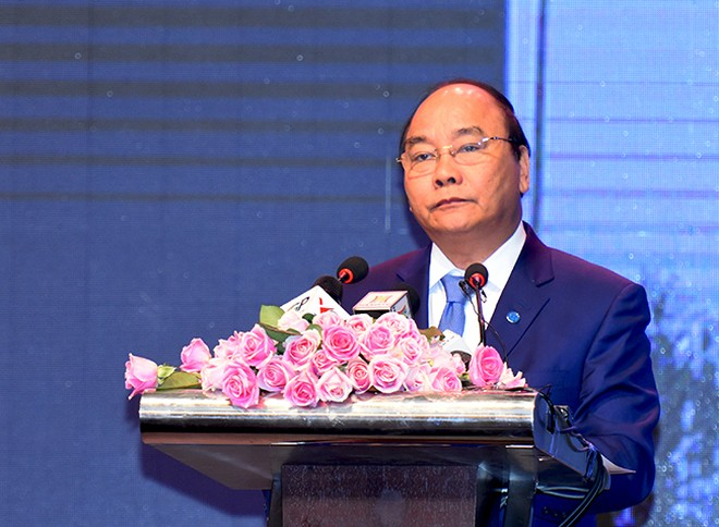Thủ tướng: Hà Nội phải trở thành trung tâm khởi nghiệp