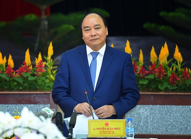 Thủ tướng thúc giục toàn tỉnh Lâm Đồng cùng khởi nghiệp phát triển