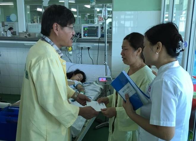 Bảo hiểm Bảo Việt tạm ứng bồi thường cho các nạn nhân vụ chìm tàu trên sông Hàn