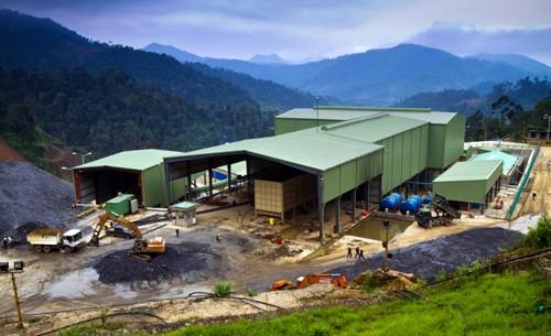 Đại gia vàng lớn nhất Việt Nam lỗ 1.000 tỷ đồng, nợ ngắn hạn gần 2.500 tỷ đồng