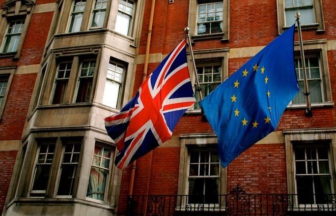 """Ngoại trưởng Thụy Điển: """"Brexit"""" sẽ hủy hoại nghiêm trọng EU"""