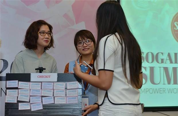 Ứng dụng đọc sách đoạt giải nhất cuộc thi khởi nghiệp dành riêng cho nữ giới