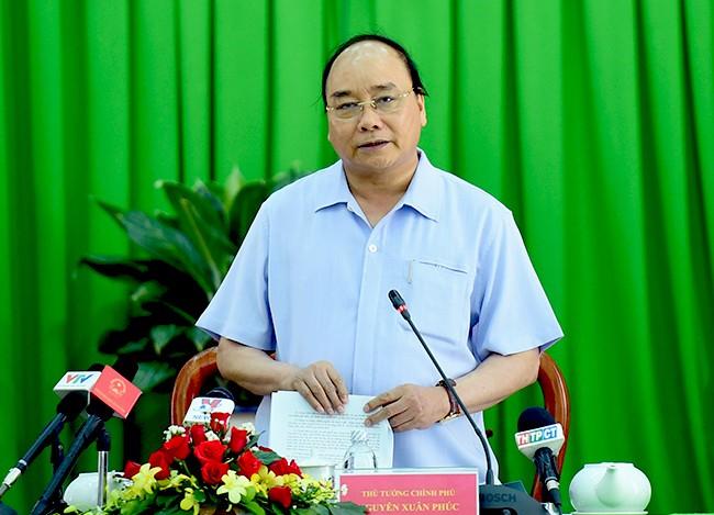 Thủ tướng: Cần Thơ cần trở thành thủ phủ khởi nghiệp của Đồng bằng sông Cửu Long