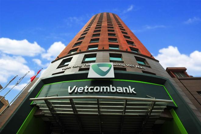 Vietcombank là ngân hàng Việt Nam duy nhất lọt Top 1000 thương hiệu hàng đầu châu Á