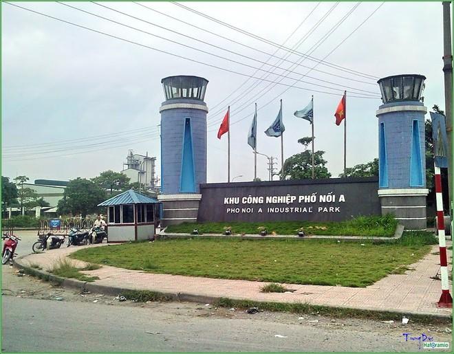 Đưa ra khỏi quy hoạch 3 khu công nghiệp thuộc tỉnh Hưng Yên