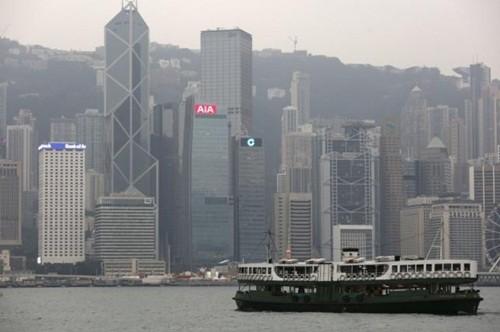 Hồng Kông là thành phố đắt đỏ nhất thế giới
