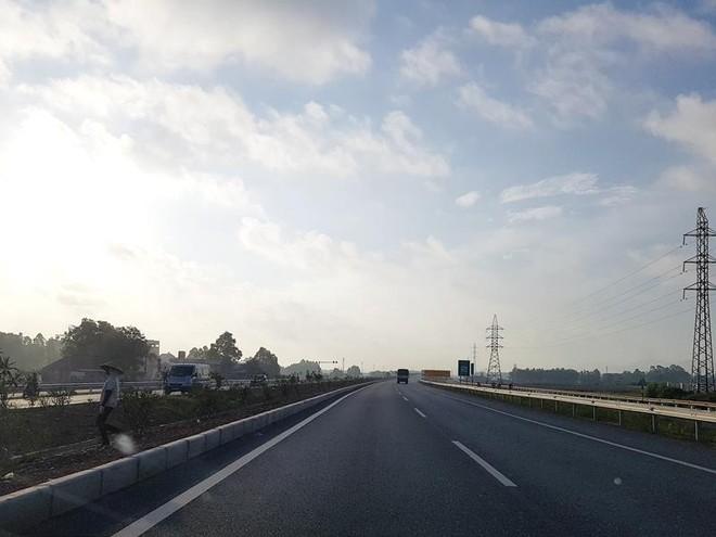 Phê duyệt dự án phân đoạn cuối của cao tốc Hà Nội - Lạng Sơn