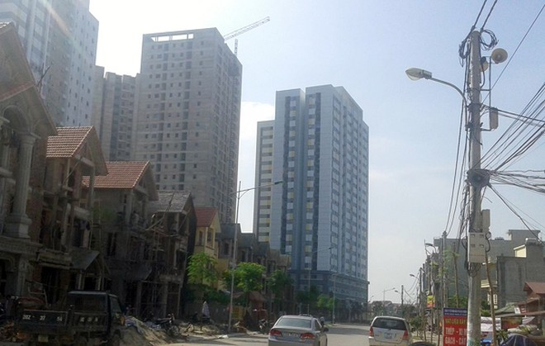 """Xác minh thông tin """"bố Tổng giám đốc Bic Việt Nam được mua nhà ở xã hội"""""""